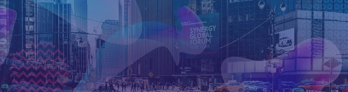 "МКА ""МАГНЕТАР"" в Нью-Йорке. SYNERGY GLOBAL FORUM"
